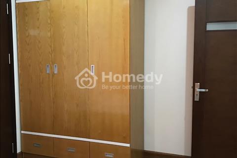 Cho thuê căn hộ cao cấp cực đẹp C14 Bộ Công An, diện tích 110 m2, 3 ngủ, đủ đồ, 10 triệu/ tháng