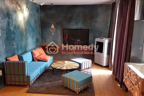 Cho thuê căn hộ Masteri Thảo Điền, diện tích 76 m2, 2 phòng. Giá 17 triệu/tháng