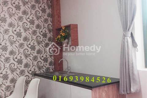 Cho thuê căn hộ mini FULL nội thất, giá rẻ quận 7