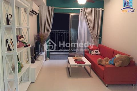 Cho thuê căn hộ 2 phòng ngủ, full nội thất cao cấp, sang trọng, view đẹp, 71 m2