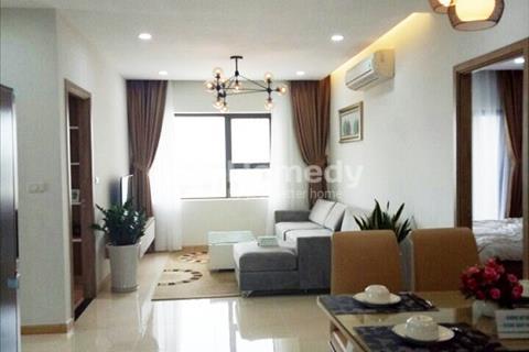 Cần bán căn 69m- Giá 1,1 tỷ- Thiết kế nở hậu hút tài hút lộc - Full nội thất