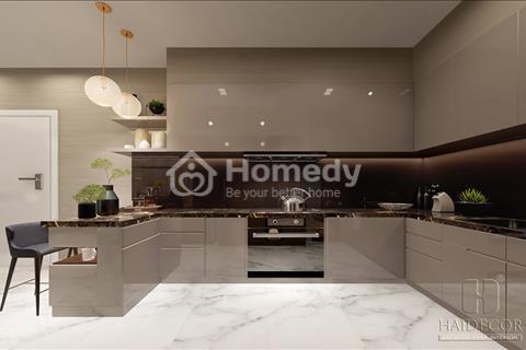 Sang nhượng căn hộ B25-03 Centana Thủ Thiêm, Giá 3,5 tỷ, 97m2, view tuyệt đẹp, tầng cao, căn góc