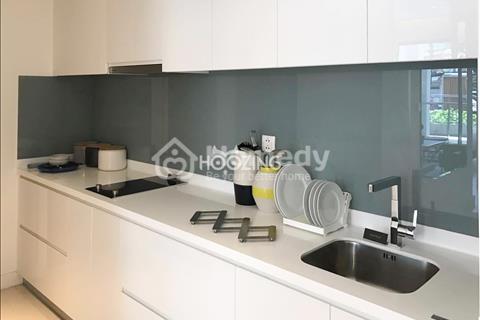 Cần bán gấp căn hộ Gateway Thảo Điền, 56 m2, 1 phòng ngủ, giá 2,4 tỷ, tầng cao, view hướng Nam