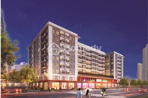 Bán 2 căn góc CT1 khu đô thị VCN Phước Hải bao gồm nội thất