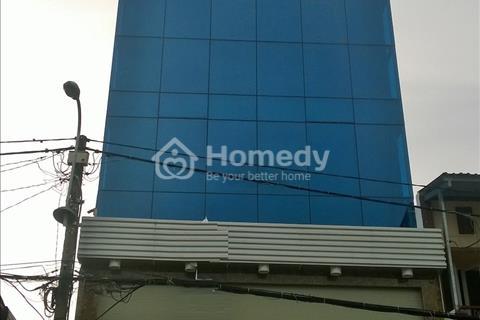 Cho thuê tòa nhà làm mặt bằng văn phòng, đường Phạm Huy Thông, Gò Vấp
