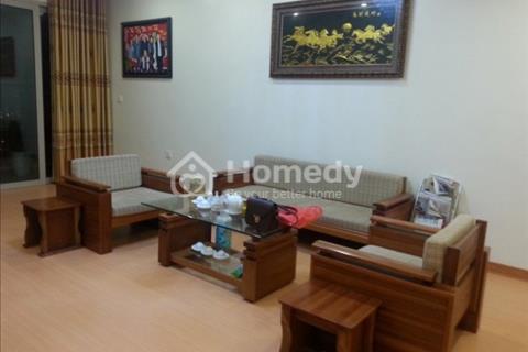 Cần cho thuê căn hộ Orient , mặt tiền Bến Văn Đồn Quận 4. Diện tích : 98 m2 , 3 phòng ngủ , 3 wc
