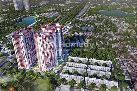 Chính chủ bán cắt lỗ căn hộ tòa IP3 dự án Imperial Plaza 360 Giải Phóng 63 m2, 2 phòng ngủ