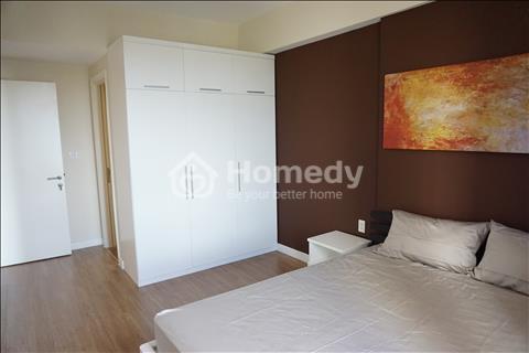 Cần cho thuê căn hộ Masteri Thảo Điền 3 phòng ngủ, full nội thất cao cấp. Giá 21 triệu/tháng