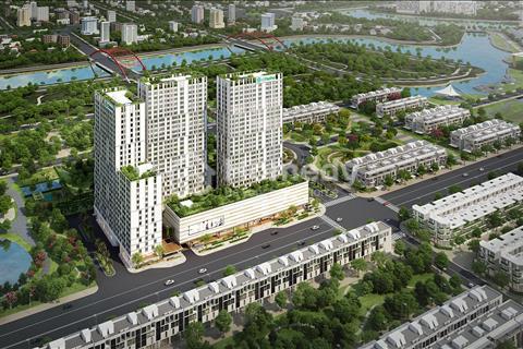 Sở hữu căn hộ cao cấp 1,2 tỷ căn tại trung tâm hành chính quận 2
