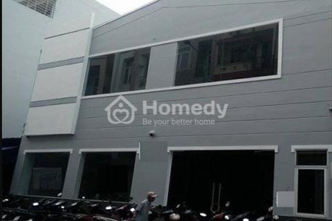 Nhà mặt tiền đường Nguyễn Thị Diệu, phường 6, quận 3, Hồ Chí Minh.