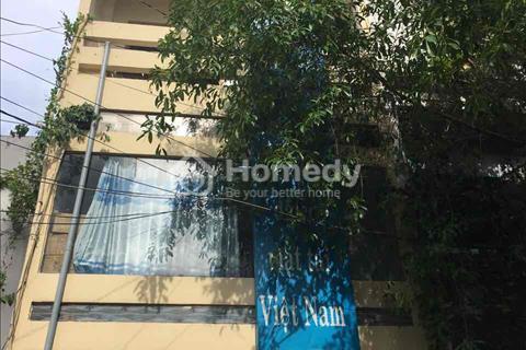Bán nhà hẻm xe hơi, đường Cù Lao, phường 2, quận Phú Nhuận