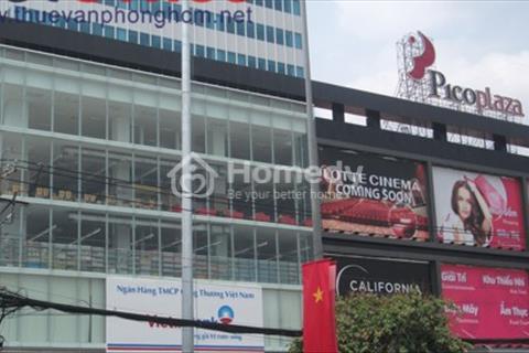 Cho thuê nhà mặt tiền đường Lê Quý Đôn, Phường 3, Quận 3, Hồ Chí Minh