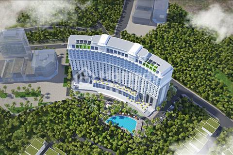 """Cơ hội đầu tư bất động sản nghỉ dưỡng Hạ Long hấp dẫn nhất """"FLC Grand Hotel"""""""