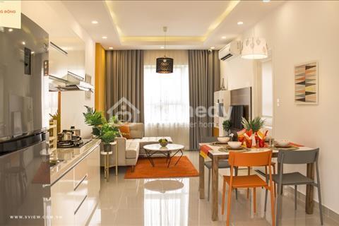 Chính chủ bán gấp căn hộ 9 view, 2 phòng ngủ, 58 m2, tầng trung, giá 1,09 tỷ (bao VAT)