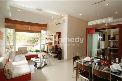 Cần cho thuê  The Harmona - 33 Trương Công Định, Quận Tân Bình, 72 m2. Giá thuê 9 triệu/tháng