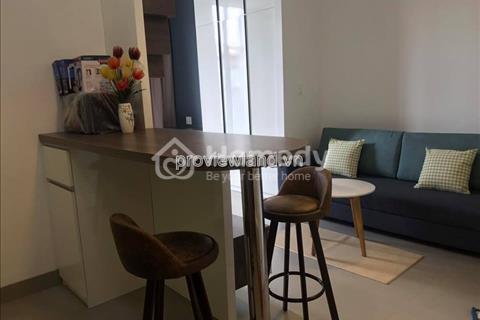 Cho thuê căn hộ dịch vụ quận 2 diện tích 40 m2 1 phòng ngủ nội thất cao cấp