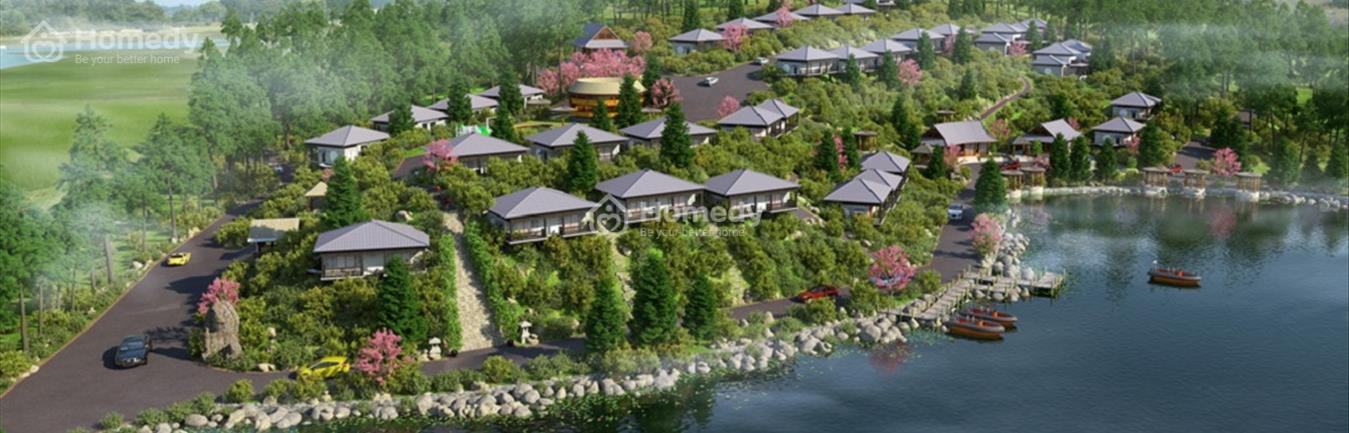 Quần thể biệt thự nghỉ dưỡng Kai Resort