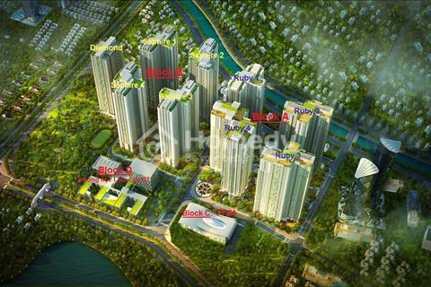 Bán gấp căn hộ số 2011 R2 Goldmak City. Diện tích 83,46 m2 giá 23 triệu/ m2 rẻ bất ngờ!!!