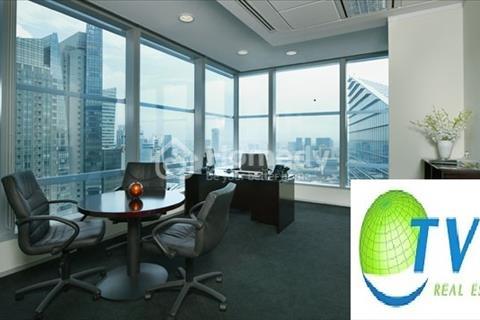 Cho thuê văn phòng Havana Tower 132 Hàm Nghi, phường Bến Thành, Quận 1