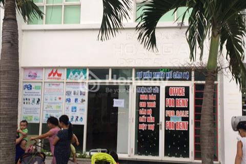 Bán căn Shop chung cư Hoàng Anh Thanh Bình, 84 m2, 5,3 tỷ