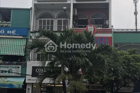 Cho thuê nhà mặt tiền đường Nguyễn Văn Thủ, phường Đa Kao, Quận 1, Hồ Chí Minh