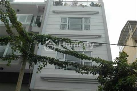 Bán nhà gần mặt tiền Trần Đình Xu, , diện tích 4,1*11 m, giá 6,9 tỷ
