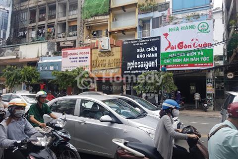 Cho thuê mặt tiền nhà đường Nguyễn Du, Phường Bến Thành, Quận 01.