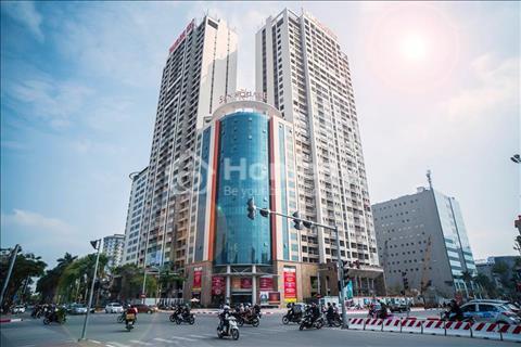 Chung cư Sun Square dự án đáng mua nhất khu vực Mỹ Đình 2 - Nhận nhà ở ngay