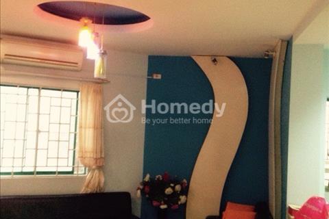 Chính chủ bán căn hộ tầng 40 HH1A Linh Đàm, giá 1 tỷ 150, S: 76 m2