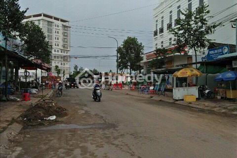 Bán 2 nền liền kề khu tái định cư ngang bệnh viện Nhi Đồng, giá 1,2 tỷ