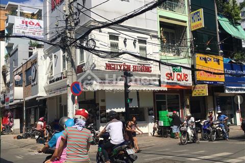 Cho thuê nhà 2 mặt tiền Lê Văn Sỹ, Phường 12, Quận 3, Hồ Chí Minh