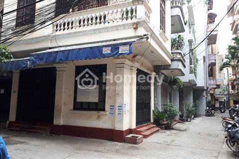 Chính chủ cần bán nhà phân lô phố Hoàng Văn Thái – Thanh Xuân