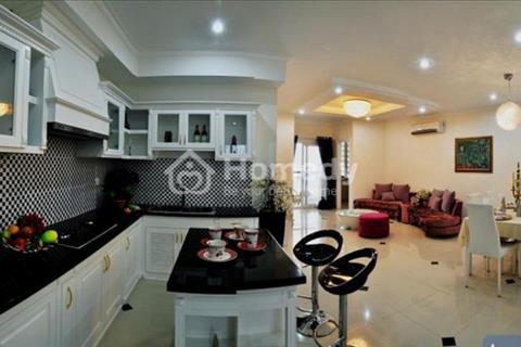 Chính chủ cần sang nhượng căn hộ A8 tầng 15 florita khu Him Lam quận 7