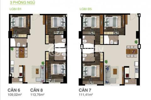 Căn hộ nhận nhà ở ngay, chiết khấu lãi suất 18%, ngay khu dân cư cao cấp Him Lam - Trung Sơn