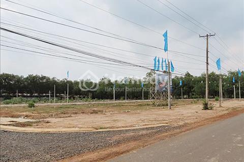 Bán đất mặt tiền đường quốc lộ 51, Long Thành, Đồng Nai, diện tích 115 m2, giá 1,6 tỷ