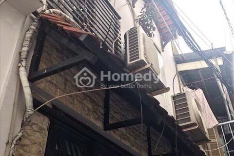Bán gấp nhà trệt 1 lầu đúc đẹp hẻm đường số 85, phường Tân Quy, Quận 7