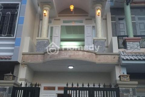 Cần bán gấp 1 căn nhà 1 lầu 100 m2, nhà đẹp, chất lượng, sổ hồng riêng, cách chợ Đệm chỉ 2 km