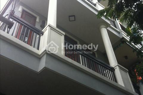 Cho thuê nhà 3 tầng, 4 phòng đường Châu Thị Vĩnh Tế, Đà Nẵng full nội thất. Giá 25 triệu/tháng