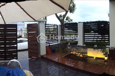 Cho thuê nhà khu Hồ Xuân Hương, Đà Nẵng 2 tầng, 3 phòng ngủ rất đẹp