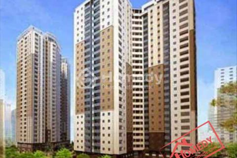 Cho thuê chung cư Thạch Bàn - Long Biên, có đồ, 63 m2. Giá 5,5 triệu/tháng