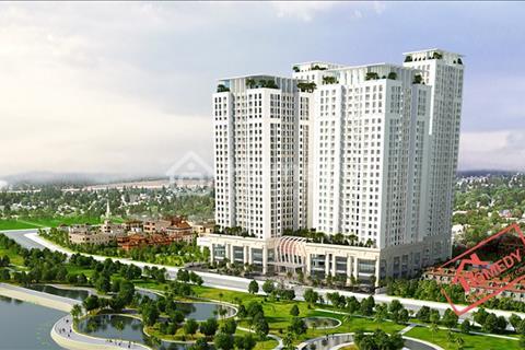 Bán cắt lỗ chung cư Home City 177 Trung Kính, căn 58,61 m2, giá 32 triệu/m2