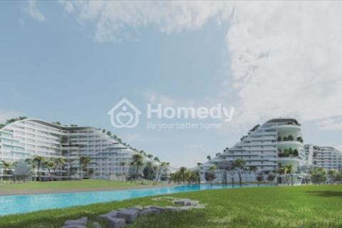Căn hộ khách sạn The FLC Coastal Hill Quy Nhơn - Quần thể du lịch nghỉ dưỡng FLC Quy Nhơn Beach & Golf Resort