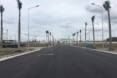 Bán đất dự án Richland City, xã Hiệp Phước, Nhơn Trạch, Đồng Nai