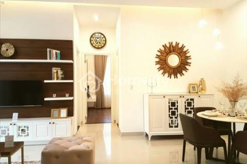 Cần bán căn hộ C4 tầng 24 view biệt thự sao B khu trung sơn