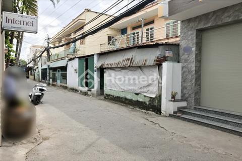 Bán gấp nhà phố1 lầu hiện đại hẻm 1135 đường Huỳnh Tấn Phát, Phường Phú Thuận, Quận 7