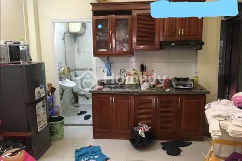 Cho thuê căn hộ chung cư mini Phùng Khoang, Nam Từ Liêm