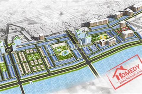 Bán lô đất khu đô thị Lê Hồng Phong 1– Nha Trang đường số 33