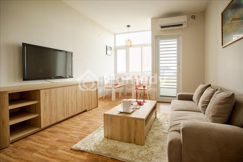 Cho thuê căn hộ chung cư FPT City giá cực ưu đãi