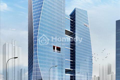 Bán và cho thuê mặt bằng thương mại tóa nhà Hud Tower Lê Văn Lương.