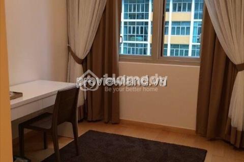 Cho thuê căn hộ The Vista, tháp T4, lầu 10 có diện tích 140 m2